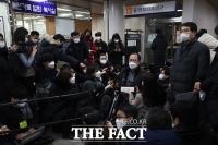 [TF사진관] '일본정부 1억원 배상'…위안부 피해자 손해배상청구 소송 1심 승소