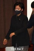 [TF사진관] 본회의 출석한 남인순 의원