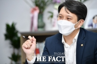 [TF인터뷰] 민주당 최연소 전용기