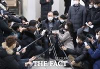 [TF사진관] 위안부 피해자들, 일본 정부에 승소...