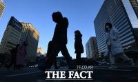 [TF사진관] 올겨울 '최강 한파', 서울 20년 만 가장 추운 날씨