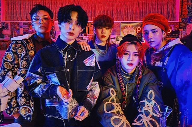 2017년 데뷔한 그룹 에이스는 지난해부터 눈에 띄는 행보를 걷고 있다. 아직 대중적 인지도는 높지 않지만 올해 도약이 기대되는 팀이다. /비트인터렉티브 제공