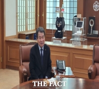 [신년 인터뷰] 김충섭 김천시장
