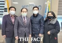 전북 정읍시의회, 조상중의장 전기안전교육원 건립 촉구