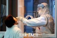 [TF초점] 코로나 국내상륙 1년…대유행 3번, 7만3천명 감염