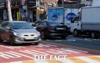 보행자 녹색신호에 우회전하다 '꽝'…애매한 교통사고 과실 비율 공개