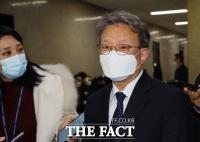 [TF사진관] 박영선 중기부 장관 후임에 권칠승 의원 내정