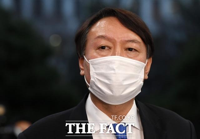 김학의 출국금지 사건과 관련해 검찰이 법무부를 압수수색하면서 수사가 급물살을 타고 있다./남용희 기자