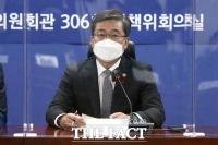 서욱, 美 국방장관과 첫 통화