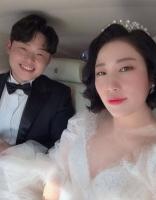 김영희-윤승열 결혼