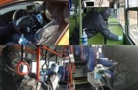 서울 대중교통 코로나 검사 해보니 바이러스 '제로'
