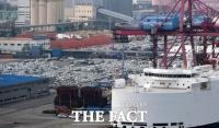 지난해 한국 경제 -1% 역성장…외환위기 이후 최저
