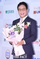 '동네 한 바퀴' 김영철, 1억 원 고액 기부 2500번째 '아너' 등극