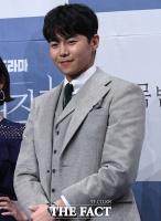 박은석, 파양·피소 논란에도 연이은 예능 출연…시청자 공감 이끌까
