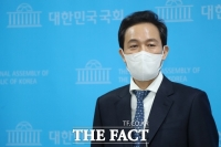 또 '열린민주당 통합론' 우상호