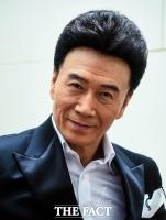 강진 '막걸리 한잔', 트로트 오디션 '가장 많이 불린 노래 1위'