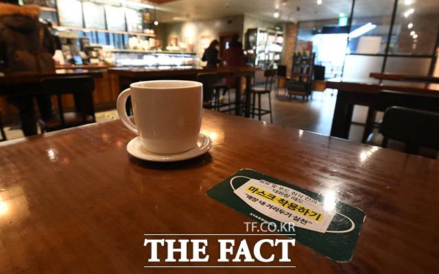 대구시가 식당․카페등의 영업시간을 8일 부터 10시까지 연장한다. /더팩트DB