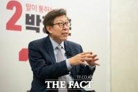 [인터뷰] 박형준