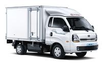 기아, 봉고 III EV 특장차 판매 시작…4324만 원부터