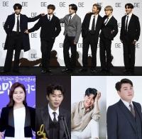 [설특집 ★운세] BTS→트로트 스타, 올해도 상승기류?
