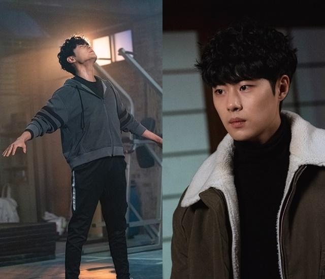 배우 조병규가 tvN 드라마 경이로운 소문에서 큰 활약을 보여주며 대세 배우의 반열에 올랐다. /tvN 제공