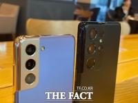 삼성·애플, 침체 빠진 美 스마트폰 시장서 판매량 늘려