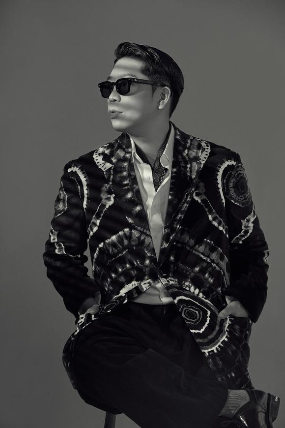 MC몽이 오는 3월 2일 9번째 정규 앨범을 발표한다. /밀리언마켓 제공