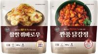 신세계푸드, 올반 중화요리 간편식 2종 출시