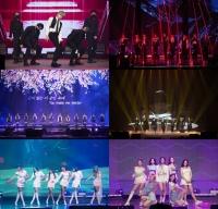 유니버스 '온라인 콘서트', 164개국 260만 명 관람 성황