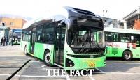 서울시, 전기차 1만여 대 보급…최대 1200만원 보조
