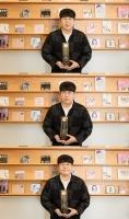'히트곡 메이커' 조영수, 제 7회 저작권대상 편곡 대상 수상