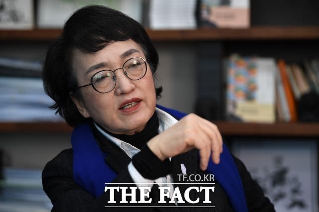 김 의원의 부동산 정책 핵심은 역세권 미드타운 조성이다. 주거공간으로 저개발된 역세권을 활용하자는 구상이다. /남윤호 기자
