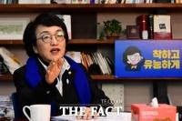 [인터뷰] 김진애
