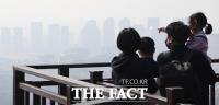 [오늘의 날씨] 전국 따뜻한 봄기운…수도권 미세먼지 '나쁨'