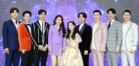 진해성, KBS2 '트롯전국체전' 최종회서 금메달 우승
