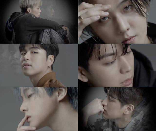 그룹 아이콘이 신곡 왜왜왜 2번째 티저 영상을 공개했다. /YG 제공