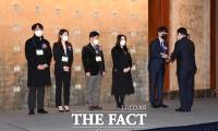 대한변호사협회, '2021년 우수언론인상 7인 선정' [포토]
