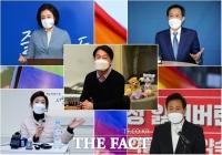'서울광장 퀴어축제'는?…보궐선거 쟁점화에 정치권은 침묵