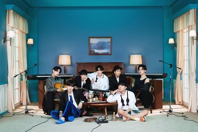 방탄소년단이 tvN 유 퀴즈 온 더 블럭 출연을 확정했다. 오는 3월 24일 100분간 방탄소년단 특집이 방송된다. /빅히트 제공