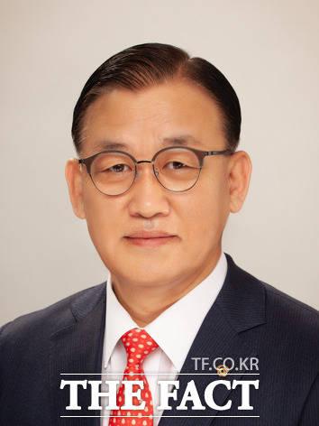 한화생명, 판매자회사 대표에 구도교 영업총괄 전무 내정