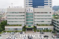 광주 동구청, 허가 그리고 공사중지·설계변경 이후 시설보안 명령