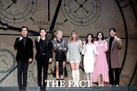 [TF사진관] 마녀들의 이야기, 뮤지컬 '위키드' [TF사진관]