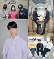 박해진·박기웅 '투팍토크여행', 시즌3 두 번째 라인업 공개