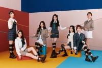 위클리, 3월 17일 컴백…10대의 일상·자유 담은 앨범