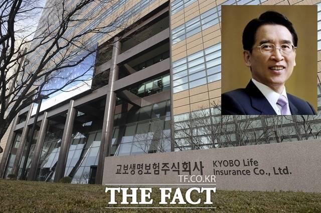 교보생명, '반격에 또 반격' 금융당국 이어 회계사회에도 진정..