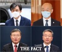 민정수석 출신 文대통령 발목 잡는 민정수석들