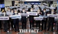 '가덕도 신공항' 불가역적 국책사업 확정…'새 역사' 썼다