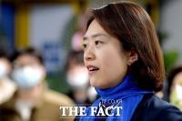 고민정, '文 선거 개입' 주호영 직격