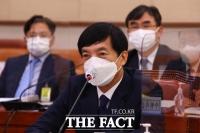 [속보]'수사 외압 의혹' 이성윤 중앙지검장, 검찰에 진술서 제출
