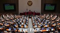 '특별법 통과' 탄력받은 민주당, 가덕도서 부산시장 보선 '경선'